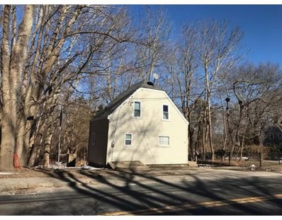 564 State Rd, Plymouth, MA 02360 - #: 72386011