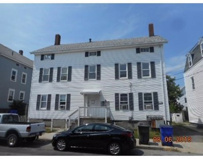 137 5TH, Fall River, MA 02721 - #: 72386020