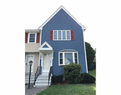 39 Fox Meadow Road UNIT H, Leominster, MA 01453 - #: 72386033