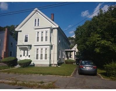 24 Elm Ave, Brockton, MA 02301 - #: 72386055