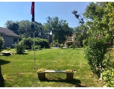 19 Brunswick Lot 6, Marshfield, MA 02050 - #: 72386067