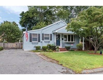 46 Central Ave, Danvers, MA 01923 - #: 72386072
