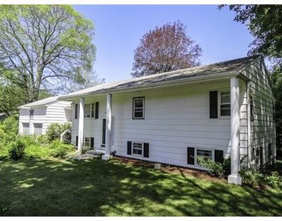 114 North St, Grafton, MA 01519 - #: 72386095
