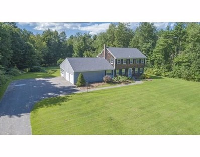 17 James Rd, Sterling, MA 01564 - #: 72386224