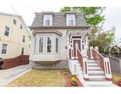 7 Lorenzo Street, Boston, MA 02122 - #: 72386247