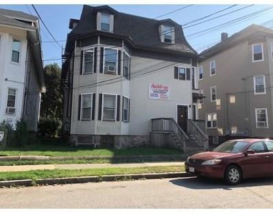 138 Deane, New Bedford, MA 02746 - #: 72386278