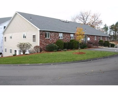 1565 Main Street UNIT 1B, Tewksbury, MA 01876 - #: 72386287