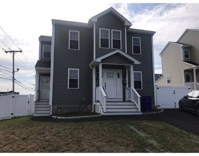 408 Smith, Fall River, MA 02721 - #: 72386315