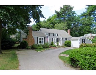 15 Lawson Rd, Scituate, MA 02066 - #: 72386338