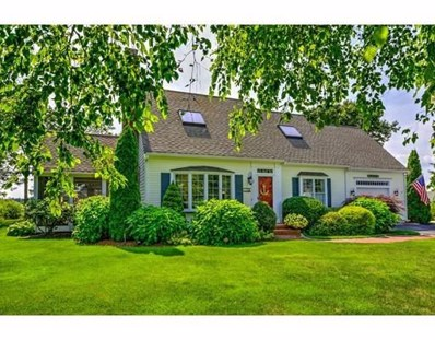 18 Deep Wood Dr, Sandwich, MA 02644 - #: 72386340