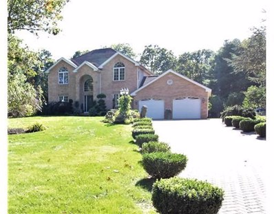 97 Millers Dr, Dartmouth, MA 02747 - #: 72386350