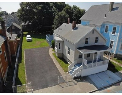 98 Parker  St, New Bedford, MA 02740 - #: 72386354