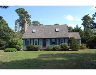 1050 Bridge Road, Eastham, MA 02642 - #: 72386386