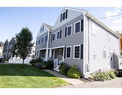 7 Molloy Street UNIT 7, Watertown, MA 02472 - #: 72386389