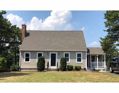 294 Lunns Way, Plymouth, MA 02360 - #: 72386400