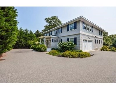 375 Jones Rd, Falmouth, MA 02540 - #: 72386410