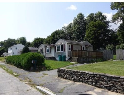 39 Sunrise Ave, Fitchburg, MA 01420 - #: 72386415
