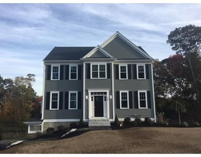158 Winslow Way, Swansea, MA 02777 - #: 72386418