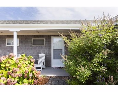 307 Shore Road UNIT 9 & SB2, Truro, MA 02666 - #: 72386466
