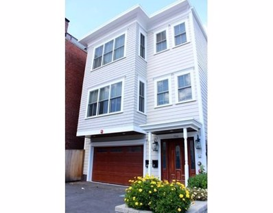 794 East 6TH Street UNIT 1, Boston, MA 02127 - #: 72386478