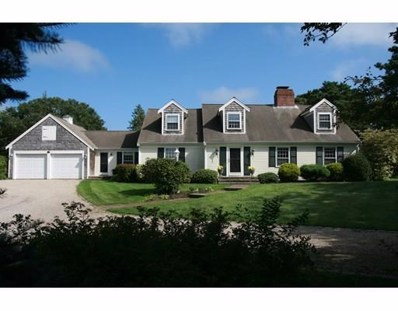 352 Riverview Dr, Chatham, MA 02633 - #: 72386485