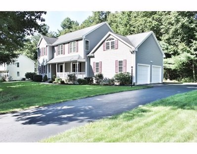 33 Tannery Road, Sturbridge, MA 01518 - #: 72386548