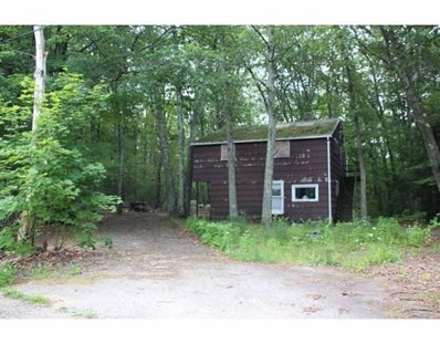 Lot 1 & 2 Woodland Lane, Spencer, MA 01562 - #: 72386564