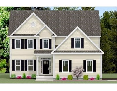 31 Coach Road, Plainville, MA 02762 - #: 72386580