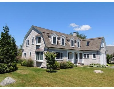 18 Fairway Drive, Westport, MA 02790 - #: 72386583