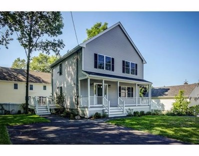 47 Norris St, Lawrence, MA 01841 - #: 72386587