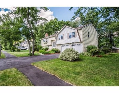 29 Hapgood Way, Shrewsbury, MA 01545 - #: 72386614
