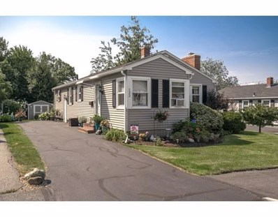 122 Francis St., Worcester, MA 01606 - #: 72386626
