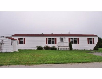 16 Blueberry Lane, Seabrook, NH 03874 - #: 72386642
