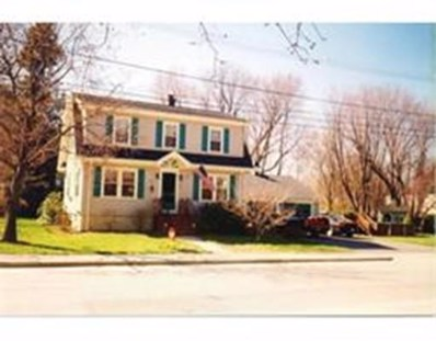 25 Peck St, North Attleboro, MA 02760 - #: 72386658