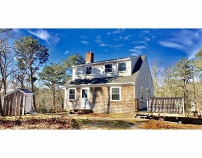 421 South Orleans Rd, Brewster, MA 02631 - #: 72386669