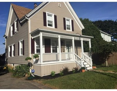2521 Acushnet Ave, New Bedford, MA 02745 - #: 72386674