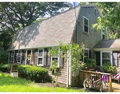 15 Sunrise Ave, Plymouth, MA 02360 - #: 72386677