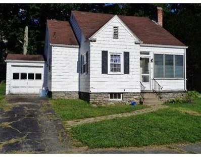 64 Winifred Avenue, Worcester, MA 01602 - #: 72386715