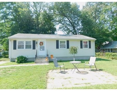 96 Laurence St, Springfield, MA 01104 - #: 72386730