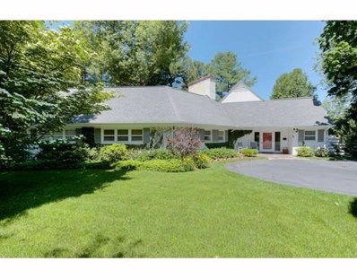 11 Westwood Drive, Worcester, MA 01609 - #: 72386737