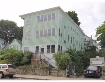 40 Mendon St, Worcester, MA 01604 - #: 72386752