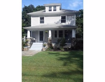 56 Wyman Rd, Braintree, MA 02184 - #: 72386824