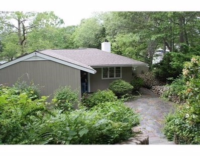 23 Childs River Rd., Falmouth, MA 02536 - #: 72386847