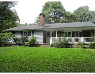 57 Wheeler Rd, Rutland, MA 01543 - #: 72386855