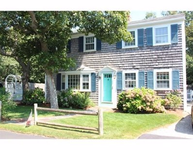 19 Ginger Plum Lane, Harwich, MA 02646 - #: 72386868