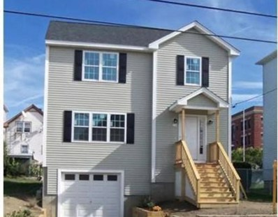 190 Pitman, Fall River, MA 02723 - #: 72386874