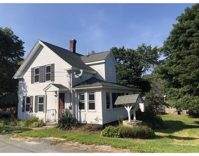 20 Chesley St, Millville, MA 01529 - #: 72386890
