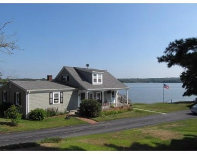 166 River Road, Westport, MA 02790 - #: 72386909