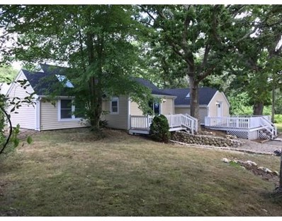 26 Old Monument Neck Rd, Bourne, MA 02532 - #: 72386917