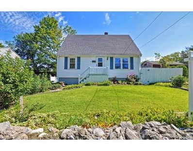 4 Sheehan Ter, Rockport, MA 01966 - #: 72386922